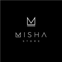 MISHA STORE, Logo e Cartao de Visita, Roupas, Jóias & acessórios