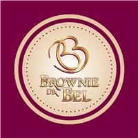 Brownie da Bel, Logo e Cartao de Visita, Alimentos & Bebidas