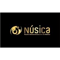 Núsica, Logo, Música
