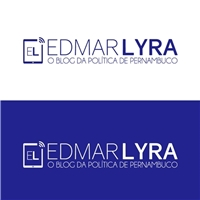 Blog Edmar Lyra, Logo, Marketing & Comunicação