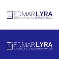 Blog Edmar Lyra, Logo, Marketing & Comunicação