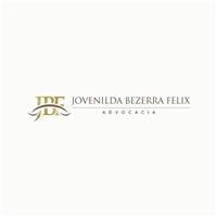 Advocacia - Jovenilda Bezerra Felix, Logo, Advocacia e Direito