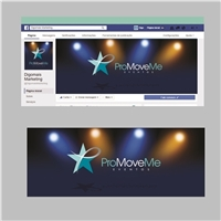 ProMoveMe, Manual da Marca, Marketing & Comunicação