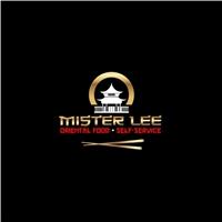 Mister Lee, Logo, Alimentos & Bebidas