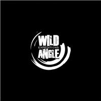 Wild Angle Expeditions, Logo, Viagens & Lazer