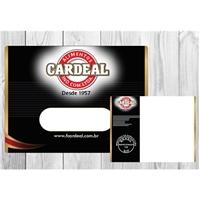 Cardeal Industria e Comercio de Alimentos Ltda, Cartaz/Pôster, Alimentos & Bebidas