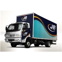 J B Transporte e Logística Ltda, Youtube, Logística, Entrega & Armazenamento
