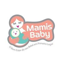 MamisBaby, Logo e Cartao de Visita, Crianças & Infantil