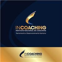 Instituto Nacional do Coaching - Treinamento e Desenvolvimento Humano, Logo, Educação & Cursos