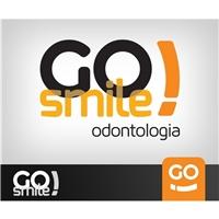 Go smile!, Logo e Cartao de Visita, Saúde & Nutrição