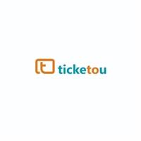 Ticketou, Logo, Artes, Música & Entretenimento
