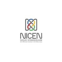 Núcleo Interdisciplinar de Ciências Exatas e da Natureza, Logo e Cartao de Visita, Tecnologia & Ciencias
