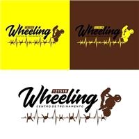 CENTRO DE TREINAMENTO DE WHEELING, Logo, Automotivo