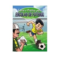 Cursos Teóricos e Práticos para Escolas de Futebol, Anúncio para Revista/Jornal, Educação & Cursos