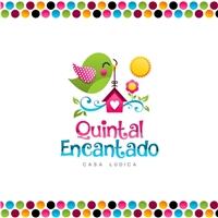 Quintal Encantado, Tag, Adesivo e Etiqueta, Crianças & Infantil