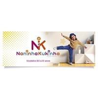 Naninha Kukinha, Manual da Marca, Crianças & Infantil