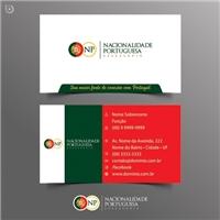 Nacionalidade Portuguesa, Papelaria (6 itens), Consultoria de Negócios