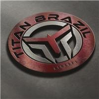Titan Brazil Airsoft, Logo e Cartao de Visita, Outros
