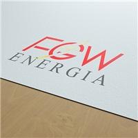 FGW Energia, Logo, Metal & Energia