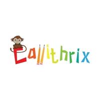 Callithrix, Logo e Cartao de Visita, Crianças & Infantil