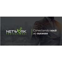 Network Professional, Modernizar Logo, Marketing & Comunicação