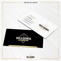 Bar & Barman, Slogan, Planejamento de Eventos