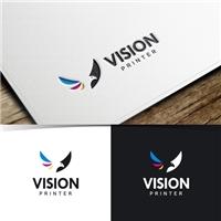 VISION PRINTER, Papelaria (6 itens), Marketing & Comunicação