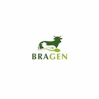 Bragen RP Genetica Ltda, Logo, Animais