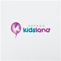 kidsland, Logo, Crianças & Infantil