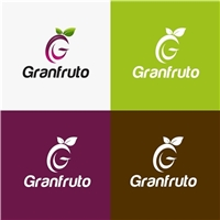 GranFruto, Logo, Alimentos & Bebidas