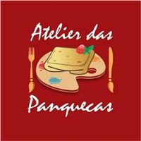 Atelier das Panquecas, Logo, Alimentos & Bebidas