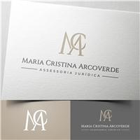 Maria Cristina Arcoverde Assessoria Jurídica, Tag, Adesivo e Etiqueta, Advocacia e Direito