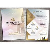 Kiprana, Cartao de Visita, Saúde & Nutrição