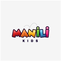Manili, Logo, Crianças & Infantil