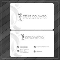 DENIS COLNAGO / CIRURGIA PLÁSTICA, Slogan, Beleza