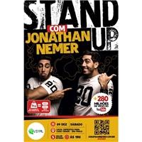 Stand Up com Jonathan Nemer, Cartao de Visita, Artes, Música & Entretenimento