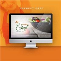 CONNECT CHEF DELIVERY, Embalagem (unidade), Alimentos & Bebidas