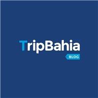 Trip Bahia, Tag, Adesivo e Etiqueta, Viagens & Lazer