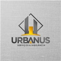 URBANUS, Logo e Cartao de Visita, Segurança & Vigilância