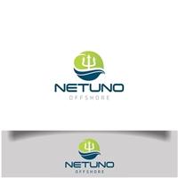 Netuno Offshore Limitada, Logo, Logística, Entrega & Armazenamento