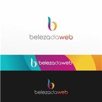 BELEZADAWEB, Logo e Cartao de Visita, Beleza