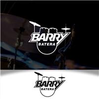 Barry Batera, Tag, Adesivo e Etiqueta, Artes, Música & Entretenimento