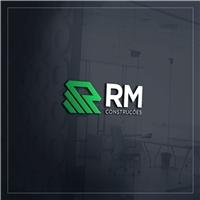 RM CONSTRUÇÕES, Tag, Adesivo e Etiqueta, Construção & Engenharia