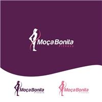 MOÇA BONITA moda fitness, Tag, Adesivo e Etiqueta, Roupas, Jóias & acessórios