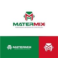 Matermix Ferragens e Materiais de Construção Ltda., Tag, Adesivo e Etiqueta, Outros