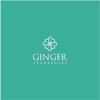 Ginger Fragrances, Logo e Cartao de Visita, Outros
