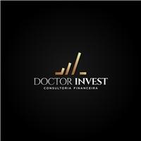 Doctor Invest, Tag, Adesivo e Etiqueta, Contabilidade & Finanças