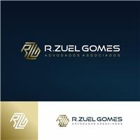 RZGomes Advogados Associados, Logo, Advocacia e Direito