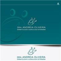 Dra Andréia Oliveira - Dermatologia e Alergologia Veterinária, Tag, Adesivo e Etiqueta, Animais