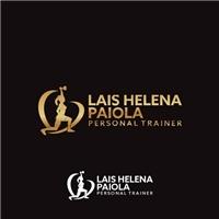 Lais Helena Paiola Personal Trainer, Tag, Adesivo e Etiqueta, Saúde & Nutrição